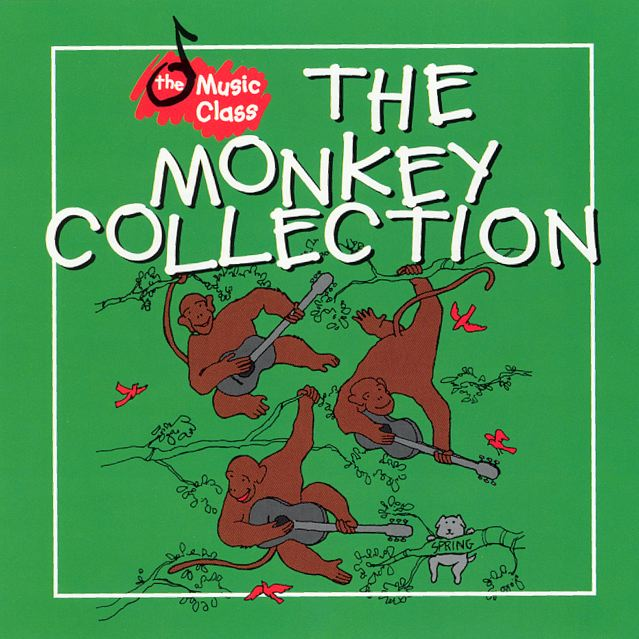 monkeycdcover