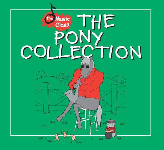 pony-spring